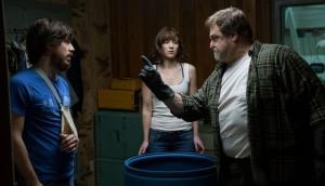 """""""Cloverfield Lane 10"""", reż. Dan Trachtenberg"""