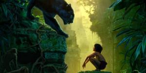 """Księga dżungli"", reż. Jon Favreau"