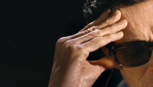 """""""Pasolini"""", reż. Abel Ferrara"""
