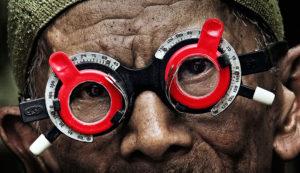 """Scena ciszy"", reż. Joshua Oppenheimer"