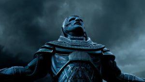 """""""X-Men: Apocalypse"""", reż. Bryan Singer"""