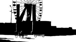 """""""Pod wiatr"""", reż. Remo Scherrer"""